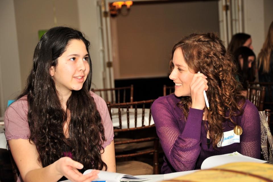 Mentoring Pair