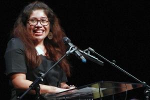 Glenda Garcia, WriteGirl Mentee